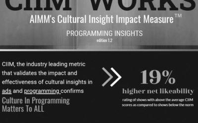 CIIM Programming Insights